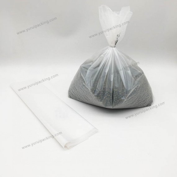 100% Biodegradable Compostable Open End Bag
